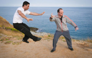 tai chi self defense adam mizner