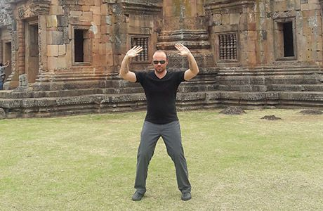 adam mizner article tai chi yang