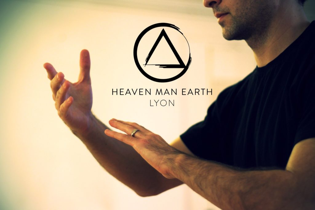 tai chi lyon heaven man earth julien desbordes