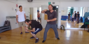 placement tai chi chuan lyon