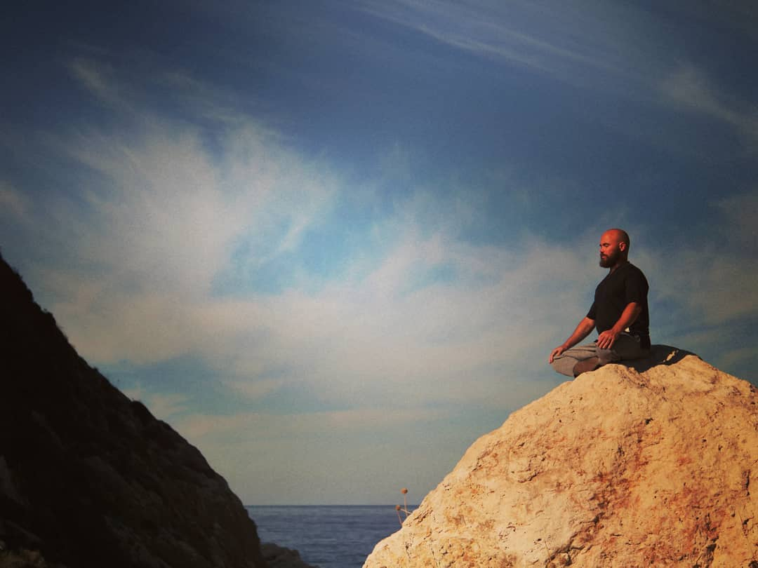 adam mizner meditation tai chi lyon