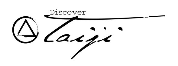 logo discover taiji